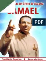 Profecias Del Cristo de Acuario Samael Nvo