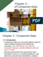 Composite Structures Chap 3