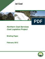 Profil Centennial Coal