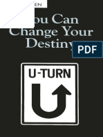 You Can Change Your Destiny - John Osteen