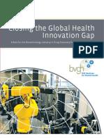 BVGH Therapeutics Innovation Map