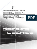 ST Programming