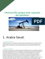 petroleo Martaaa