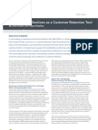 Leveraging Collections White Paper