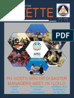 Gazette Vol 3 Issue 3.pdf