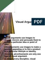 Visual Argumentation Slides