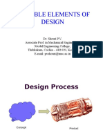Design and Engineering-Risks