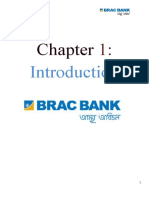 A Report of Training and Development Process of Brac Bank Limited