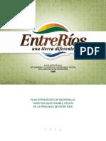 PLAN ESTRATÉGICO DE TURISMO - PROVINCIA DE ENTRE RÍOS