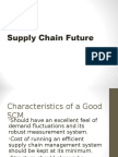 Future Supply Chains