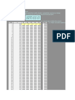 Lexical Combinations via Formula