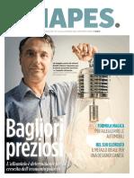 Shapes Magazine 2015 #1 Italian