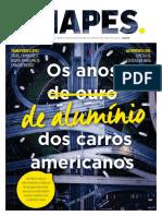 Shapes Magazine 2015 #2 Brazil