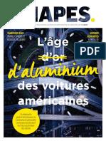 Shapes Magazine 2015 #2 French