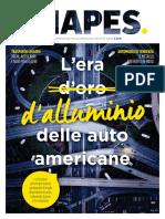 Shapes Magazine 2015 #2 Italian
