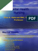 Mental Health Nursing Lecture1class & Copy 10