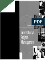 International PM _Bennet P Lientz and Kathryn