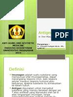 Presentasi Antigen