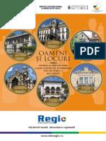 Istoria si arhitectura unor cladiri de patrimoniu din Bucuresti
