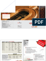 Flush Door Catalogue