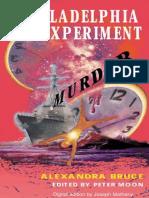 The Philadelphia Experiment Murder-
