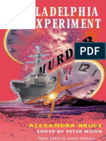 The Philadelphia Experiment Murder-