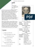 Lal Bahadur Shastri - A Brief History