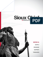 Sioux Chief Catalog