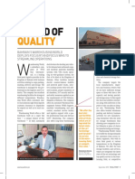 Magazine Warehousing World Case Study