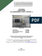 PLC Siemens S7 - Hasil Praktikum