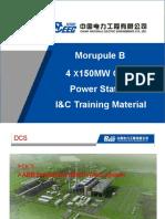 Introduction to DCS ABB 800XA