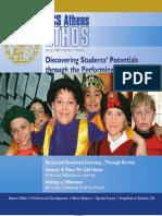 ETHOS Vol. 2 No. 2 - Spring 2008