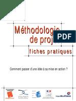 Méthodologie de projet