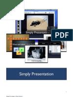 Simply Presentation