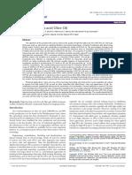 Deacidification of High Acid Olive Oil 2157 7110.S5 001