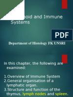 Immune System Blok5