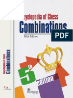 Encyclopedia of Chess Combinations - 2014