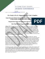 02.09.16 Pre-Natal to Pre-K White Paper Release