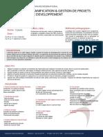 Gestion de projets de Developpement.pdf