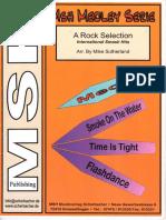 Rock Selection