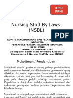 3.Nursing Staff by Laws