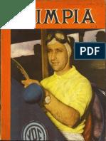 Olimpia, n° 3, 1954
