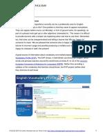 206277 Cambridge English Prepositions and Classroom Ideas Document