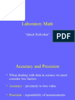 laboratory math  4