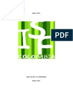 Descripción Ingenieros Sin Fronteras - Colombia
