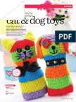 Cat and Dog Toys