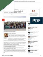 02-08-2016 Beneficia Ayuntamiento a Jardín de Niños en La Colonia 15 de Enero