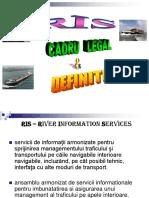 RIS 1 - Cadru Legal & Definitii