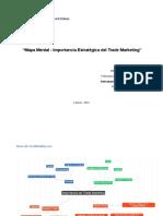 Mapa Mental. Importancia Estrategica Del Trade Marketing (Roselyn Carvallo) 02