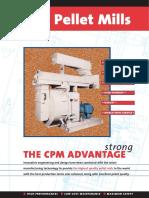 CPM Brochure